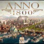 Anno 1800 Türkçe Yama