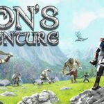 Aron's Adventure Türkçe Yama