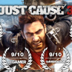 Just Cause 3 Türkçe Yama