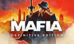 Mafia Definitive Edition Türkçe Yama