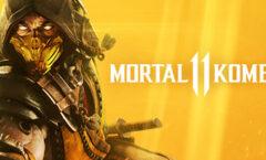 Mortal Kombat 11 Türkçe Yama