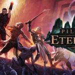 Pillars of Eternity Türkçe Yama