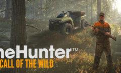 The Hunter Call of the Wild Türkçe Yama
