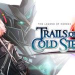 The Legend of Heroes Trails of Cold Steel IV Türkçe Yama