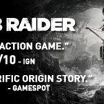 Tomb Raider 2013 Türkçe Yama
