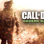 Call of Duty Modern Warfare 2 Remastered Türkçe Yama