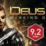 Deus Ex Mankind Divided Türkçe Yama