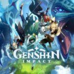 Genshin Impact Türkçe Yama