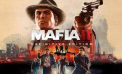 Mafia 2 Definitive Edition Türkçe Yama