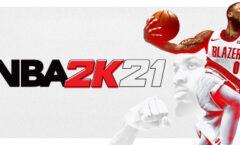 NBA 2K21 Türkçe Yama