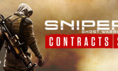 Sniper Ghost Warrior Contracts 2 Türkçe Yama