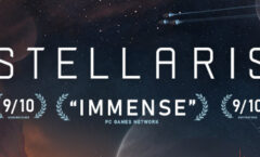 Stellaris Türkçe Yama