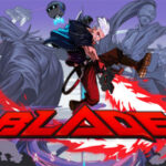 Blade Assault Türkçe Yama
