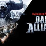 Dungeons & Dragons Dark Alliance Türkçe Yama