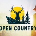Open Country Türkçe Yama