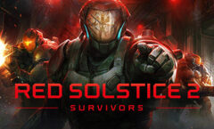 Red Solstice 2 Survivors Türkçe Yama