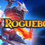 Roguebook Türkçe Yama