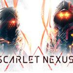 Scarlet Nexus Türkçe Yama