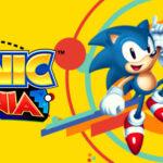 Sonic Mania Türkçe Yama