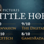 The Dark Pictures Anthology Little Hope Türkçe Yama