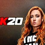 WWE 2K20 Türkçe Yama