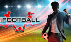 We Are Football Türkçe Yama