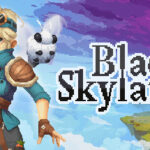 Black Skylands Türkçe Yama