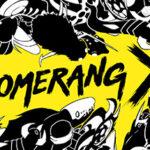 Boomerang X Türkçe Yama