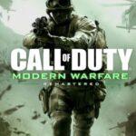 Call of Duty Modern Warfare Remastered Türkçe Yama
