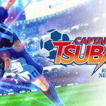 Captain Tsubasa Rise of New Champions Türkçe Yama