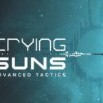Crying Suns Türkçe Yama