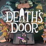 Death's Door Türkçe Yama