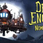 Dream Engines Nomad Cities Türkçe Yama