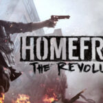 Homefront The Revolution Türkçe Yama