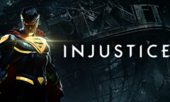 Injustice 2 Türkçe Yama