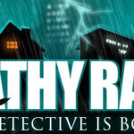 Kathy Rain Türkçe Yama