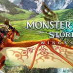 Monster Hunter Stories 2 Wings of Ruin Türkçe Yama