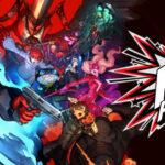 Persona 5 Strikers Türkçe Yama