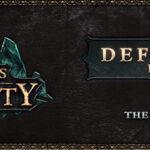 Pillars of Eternity Definitive Edition Türkçe Yama