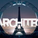 The Architect Paris Türkçe Yama