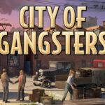 City of Gangsters Türkçe Yama