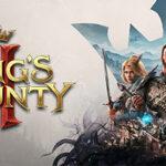 King's Bounty 2 Türkçe Yama