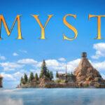 Myst Türkçe Yama