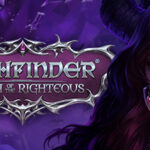 Pathfinder Wrath of the Righteous Türkçe Yama