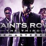Saints Row The Third Remastered Türkçe Yama