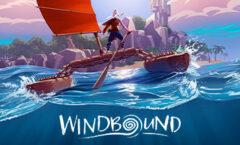 Windbound Türkçe Yama