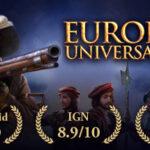 Europa Universalis 4 Türkçe Yama
