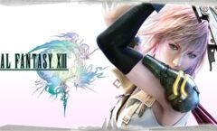 Final Fantasy XIII Türkçe Yama