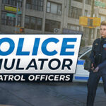 Police Simulator Patrol Officers Türkçe Yama