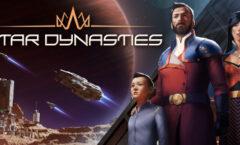 Star Dynasties Türkçe Yama